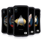 STAR TREK CATS TNG HYBRID CASE FOR APPLE iPHONES PHONES on eBay