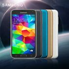 """Factory Unlocked Samsung Galaxy S5 Android Phone G900f 16gb 5.1"""" 4g Smartphone"""