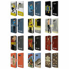 STAR TREK ICONIC CHARACTERS TOS LEATHER BOOK WALLET CASE FOR SAMSUNG PHONES 2 on eBay