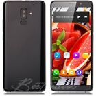 """Factory Unlocked 6"""" Mobile Phones Android 7.0 Dual SIM 4Core 3G WIFI Smartphone"""
