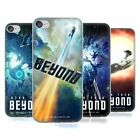 OFFICIAL STAR TREK POSTERS BEYOND XIII GEL CASE FOR APPLE iPOD TOUCH MP3 on eBay