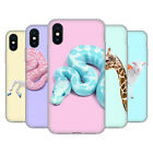 OFFICIAL PAUL FUENTES ANIMALS GEL CASE FOR APPLE iPHONE PHONES