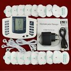 Electrical Stimulator Massager Tens Acupuncture Muscle Relax Therapy Machine EU