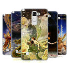 OFFICIAL MYLES PINKNEY FANTASY GEL CASE FOR LG PHONES 3