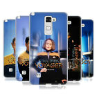 OFFICIAL STAR TREK ICONIC CHARACTERS VOY SOFT GEL CASE FOR LG PHONES 3 on eBay