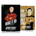 OFFICIAL STAR TREK ICONIC PHRASES TNG GEL CASE FOR APPLE SAMSUNG TABLETS on eBay