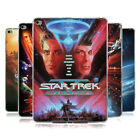 OFFICIAL STAR TREK MOVIE POSTERS TOS GEL CASE FOR APPLE SAMSUNG TABLETS on eBay