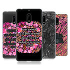 OFFICIAL CAT COQUILLETTE QUOTES TYPOGRAPHY 6 GEL CASE FOR NOKIA PHONES 1