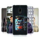 OFFICIAL STAR TREK ICONIC CHARACTERS ENT GEL CASE FOR NOKIA PHONES 1 on eBay