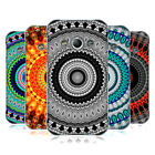 OFFICIAL HAROULITA MANDALA 2 GEL CASE FOR SAMSUNG PHONES 4
