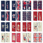 HEAD CASE DESIGNS LONDON BEST LEATHER BOOK WALLET CASE COVER FOR GOOGLE PHONES