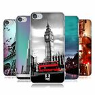 HEAD CASE DESIGNS BEST OF PLACES SET 2 HARD BACK CASE FOR APPLE iPOD TOUCH MP3