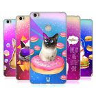 HEAD CASE DESIGNS REAL CATS IN ARTIFICIAL SPACE GEL CASE FOR XIAOMI PHONES 2