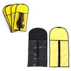 hair extensions wigs storage bag holder case dustproof protector pouch