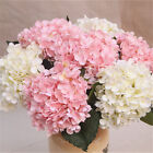 Внешний вид - 11pcs/lot decorative flower wedding party artificial Hydrangea DIY flower decors