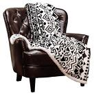 Chanasya Super Elegant Blankets - Different Styles - Different Sizes image