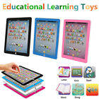 Kyпить Kids Children TABLET MINI PAD Educational Learning Toys Gift For Boys Girls Baby на еВаy.соm
