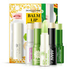Fruit Flavored Aloe / Honey Scent Lip Balm Moisturizing Lip Care Lipstick Unisex