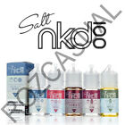 1NKD 100 1Naked Salt (30mL) *ALL OPTIONS* 100% Authentic USA + Free Shipping
