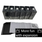 Cards Against Humanity 1-6 Expansion Board Card Party Family Game