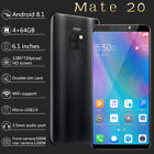 """Uk 6.18"""" Mate 20 Pro Smartphone 4+64gb Android Unlocked Mobile Phone Face Id New"""