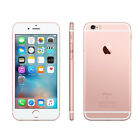 Apple iPhone 6S 16GB 32GB 64GB 128GB Spacegrau Silber Rose Gold - Wie Neu  - WOW
