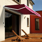Patio Awning Canopy Retractabl...