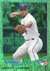 2013 Topps Baseball Cards Parallels Pick From List