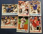 2019 Topps Series 1 Veterans Rookies 176-350 You Pick From List