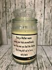 WANKY CANDLE gift candle Birthday Mother's day Gift  Rude Funny Mum - Kids MC9