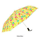 NEW Totes Auto Open Compact Folding Umbrellas Choose from 42 Designs