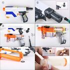 Worker 25N 7/9/12KG Spring Upgrade Kit For Nerf N-strike Elite Retaliator Toy EC