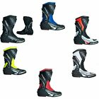 RST Tractech Evo III 3 Sport Motorcycle Bike Riding Road Race Track CE Boots