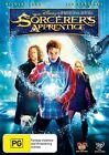 THE SORCERER'S APPRENTICE : NEW DVD