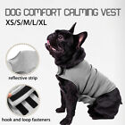 Dog Puppy Comfort Calming Calm Vest Emotional Appeasing Jacket Clothes Harnesses
