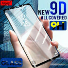 9D Tempered Glass Screen Protector For Huawei P30 Lite Mate 20 Pro P Smart 2019