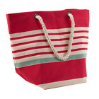 The Royal Standard Croix Canvas Tote