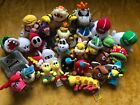Super Mario Plush Teddy Collection - Choice of 35 Enemies Characters - UK - NEW