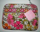 Vera Bradley E-Reader Sleeve  iPad mini Kindle Nook You Choose New with Tags
