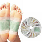 Detox Foot Pads Patch Detoxify Toxins Adhesive Keeping Fit Health Care