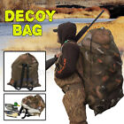 Portable Hunting Mesh Decoy Bag Decoy Backpack Mesh Turkey Goose Duck Decoy BagDecoys - 36249