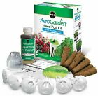 AeroGarden Miracle GRO Grow Anything Seed Pod Kit for ONE SEASON of growing