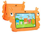 Q708 Android 6.0 16GB 7'' IPS Bluetooth WIFI Bundle Case Tablet PC For Children