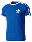 ADIDAS Originals t-shirt California tee Stripes Tee Herren- Sportshirt NEU S-XXL