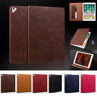 Kyпить For iPad Air 1/2 5th/6th Gen 9.7 mini 1234 Ultra thin Leather Smart Case Cover  на еВаy.соm