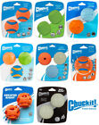 Chuckit Dog Puppy Balls Dogs Fetch ball games Small Medium & Large Toys