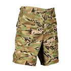 Tru-Spec Men's All Terrain Tiger Poly/Cotton Ripstop BDU ShortsTactical Clothing - 177896
