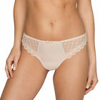 PRIMA DONNA TWIST A LA FOLIE STRING 0641120  CAFE AU LAIT NEUF THONG NEW