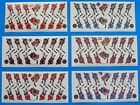 Coleco Original 1980's NHL Table Hockey Game Single Decal Teams (23 Choices) $8.99 USD on eBay