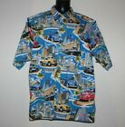F150 Camp Shirt - Rare F-150 Hawaiian Shirt NEW in Large - LAST ONES!